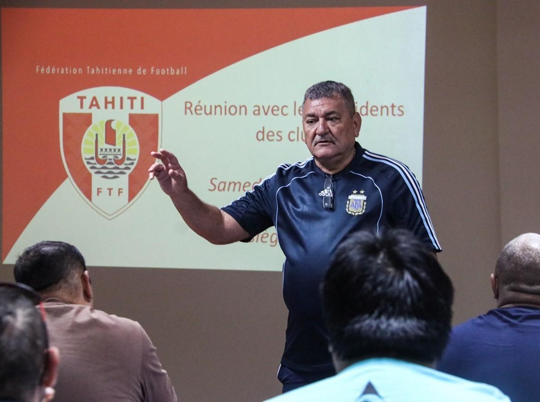 Le comité exécutif de la Fédération tahitienne de football, qui s'était réuni le 29 juillet dernier, a motivé sa décision de maintenir l'AS Tiare Tahiti en Coupe de France dans un document de dix pages.
