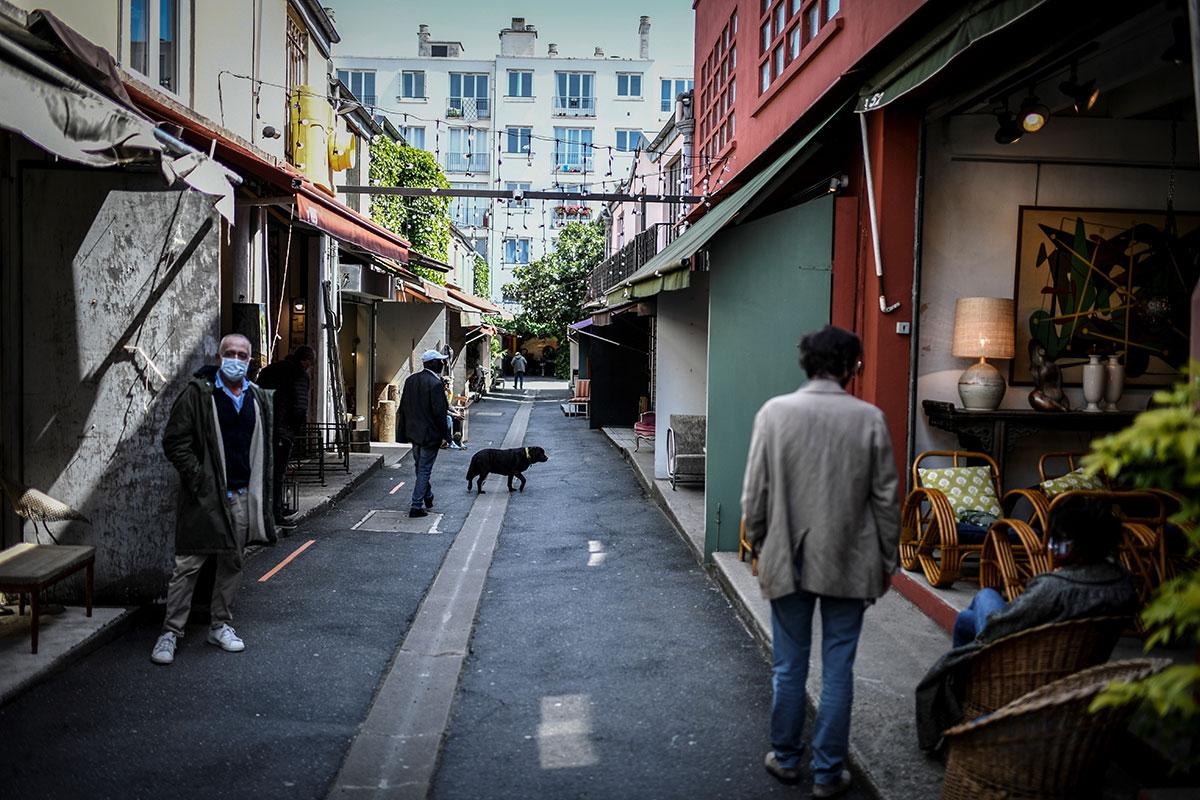 Seine-Saint-Denis : deux jeunes de 17 et 25 ans tués dans une fusillade