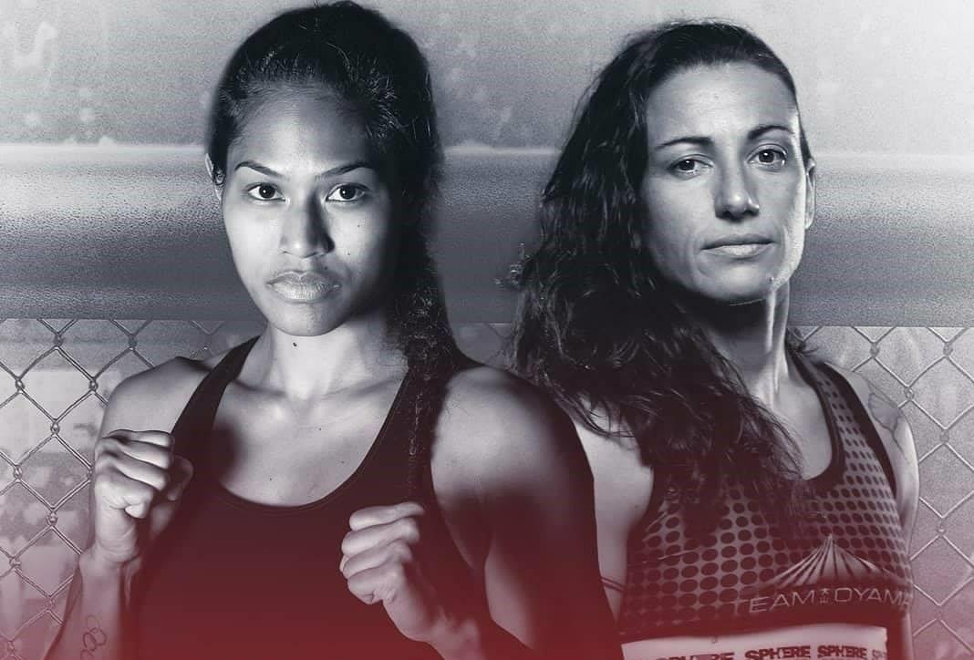 Flore Hani devait affronter ce jeudi la Micronésienne Jennifer Chieng, double médaillée d'or aux Jeux du Pacifique en boxe.