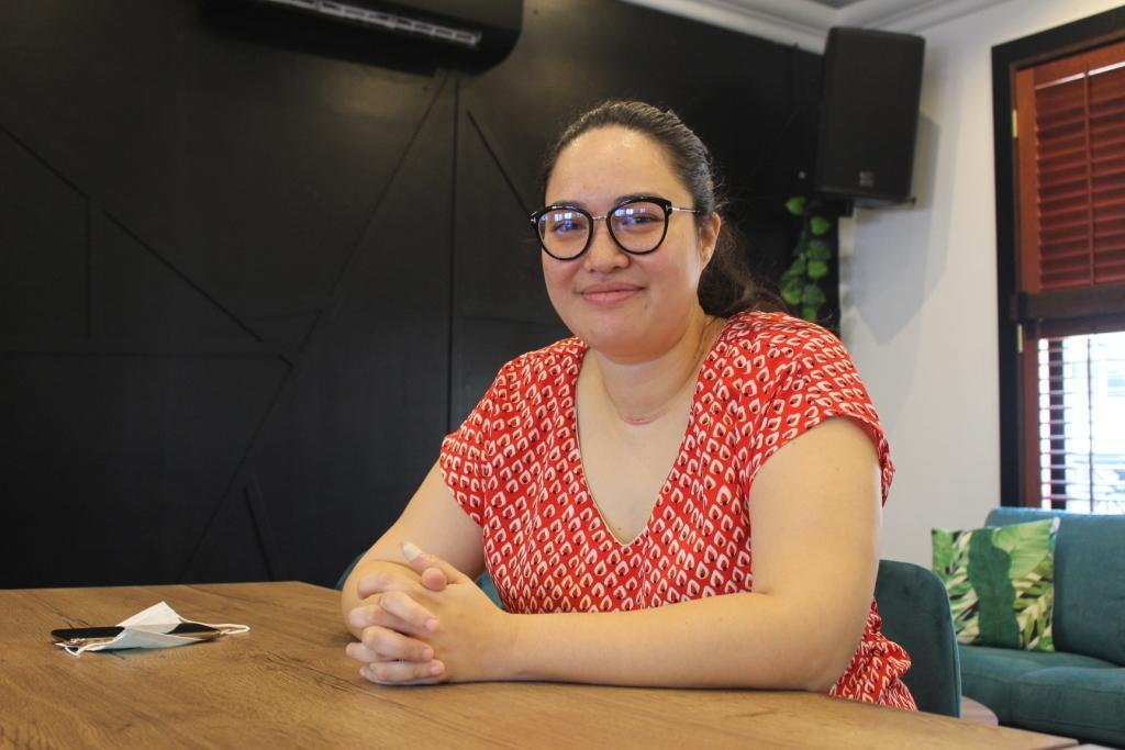 Maheata s'engage auprès des victimes d'abus