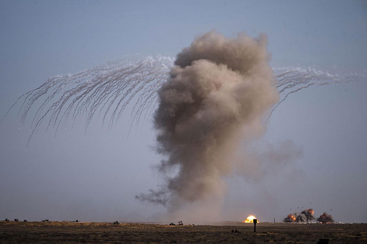 Moscou développera la coopération militaire avec Téhéran après la fin de l'embargo