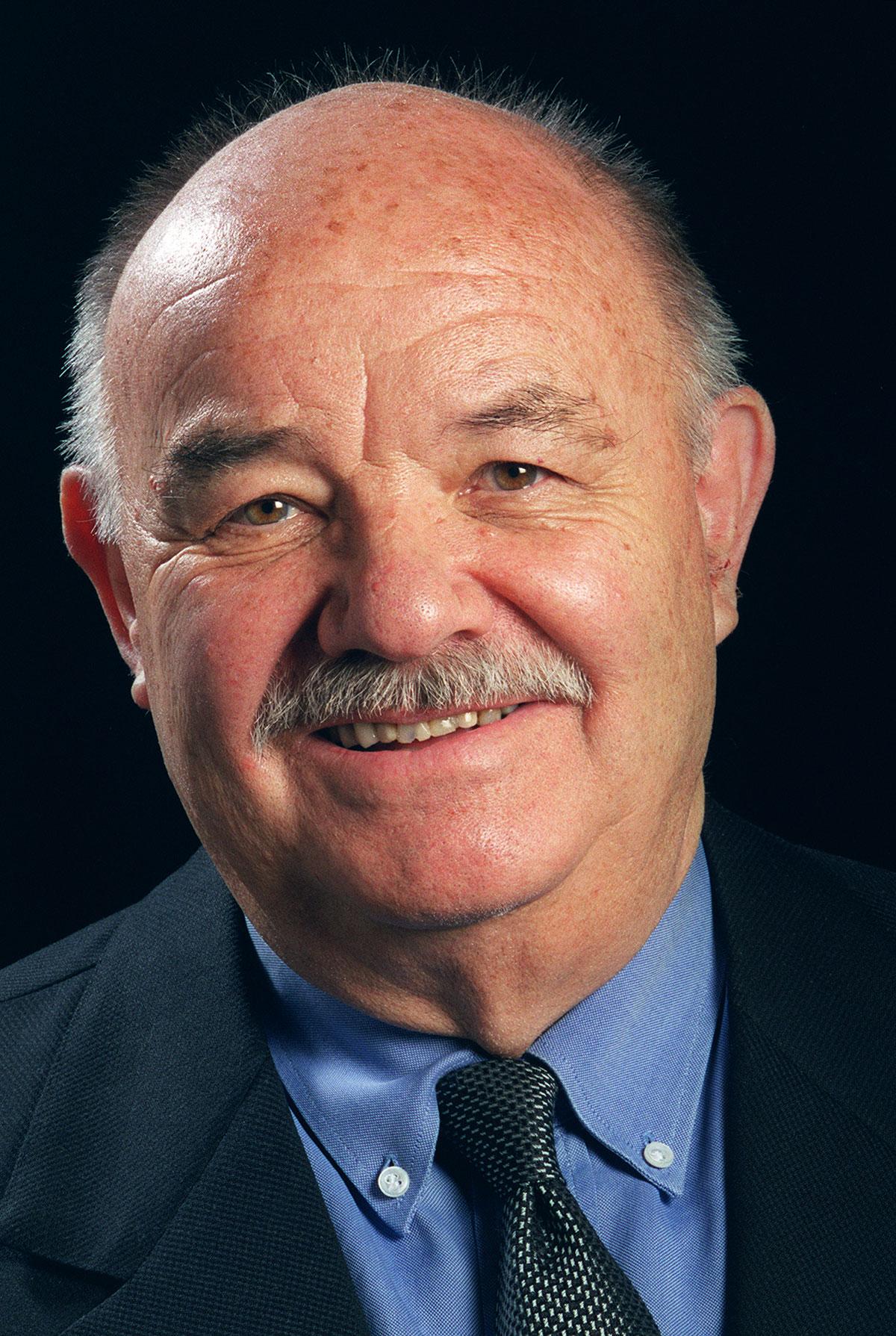 Pierre Troisgros, chef visionnaire et figure d'une prestigieuse dynastie