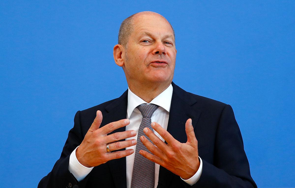 En Allemagne, la rigueur budgétaire vole en éclats face au virus