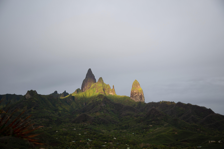 Unesco : Les Marquisiens y croient