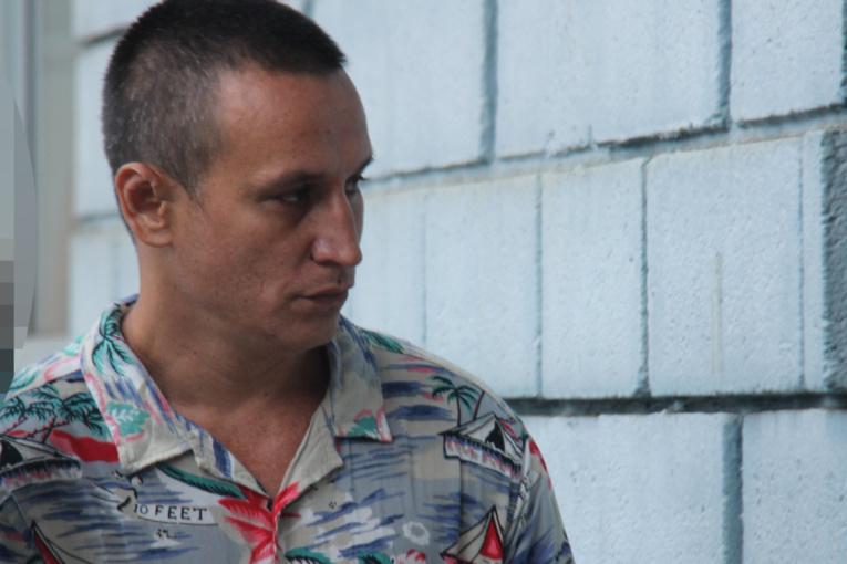 Tamatoa Alfonsi se rêve en baron de la cocaïne