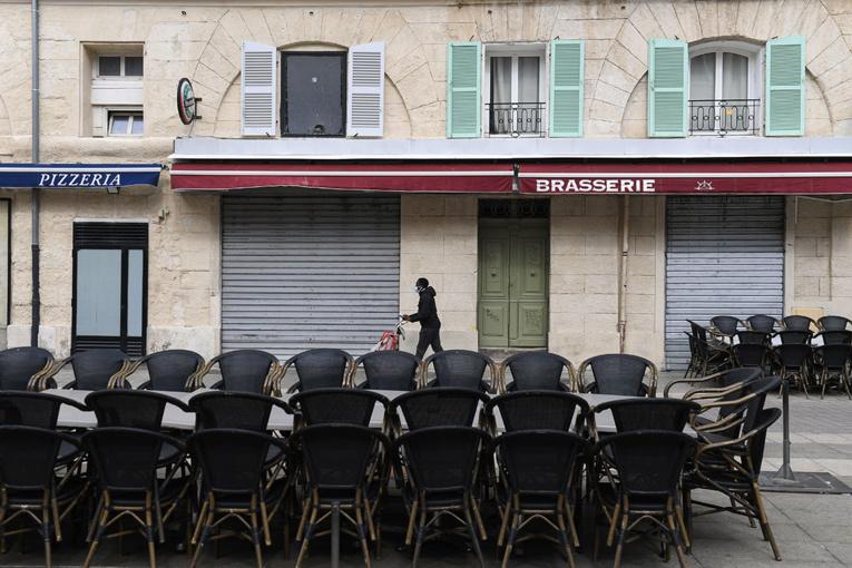 Covid-19: le recours contre la fermeture des bars à Marseille et Aix rejeté