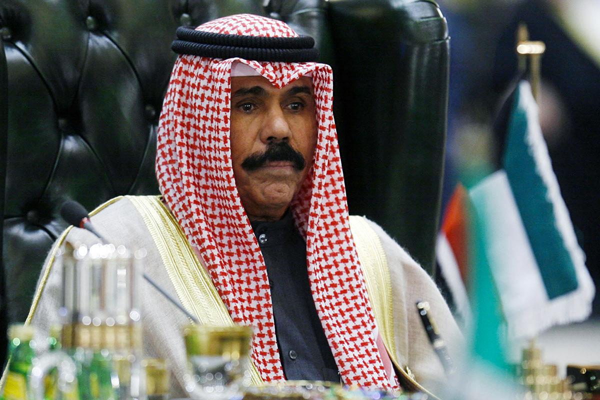 Koweït: un nouvel émir intronisé après la mort de cheikh Sabah