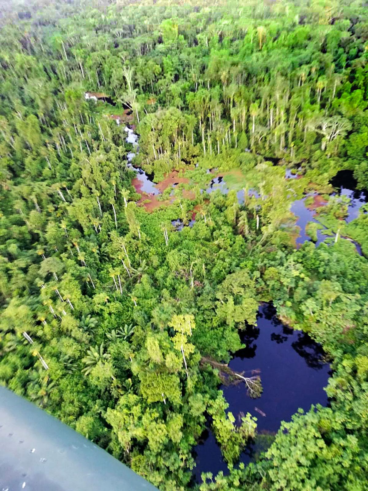 Pérou: des indigènes occupent un site pétrolier pour réclamer de meilleurs soins