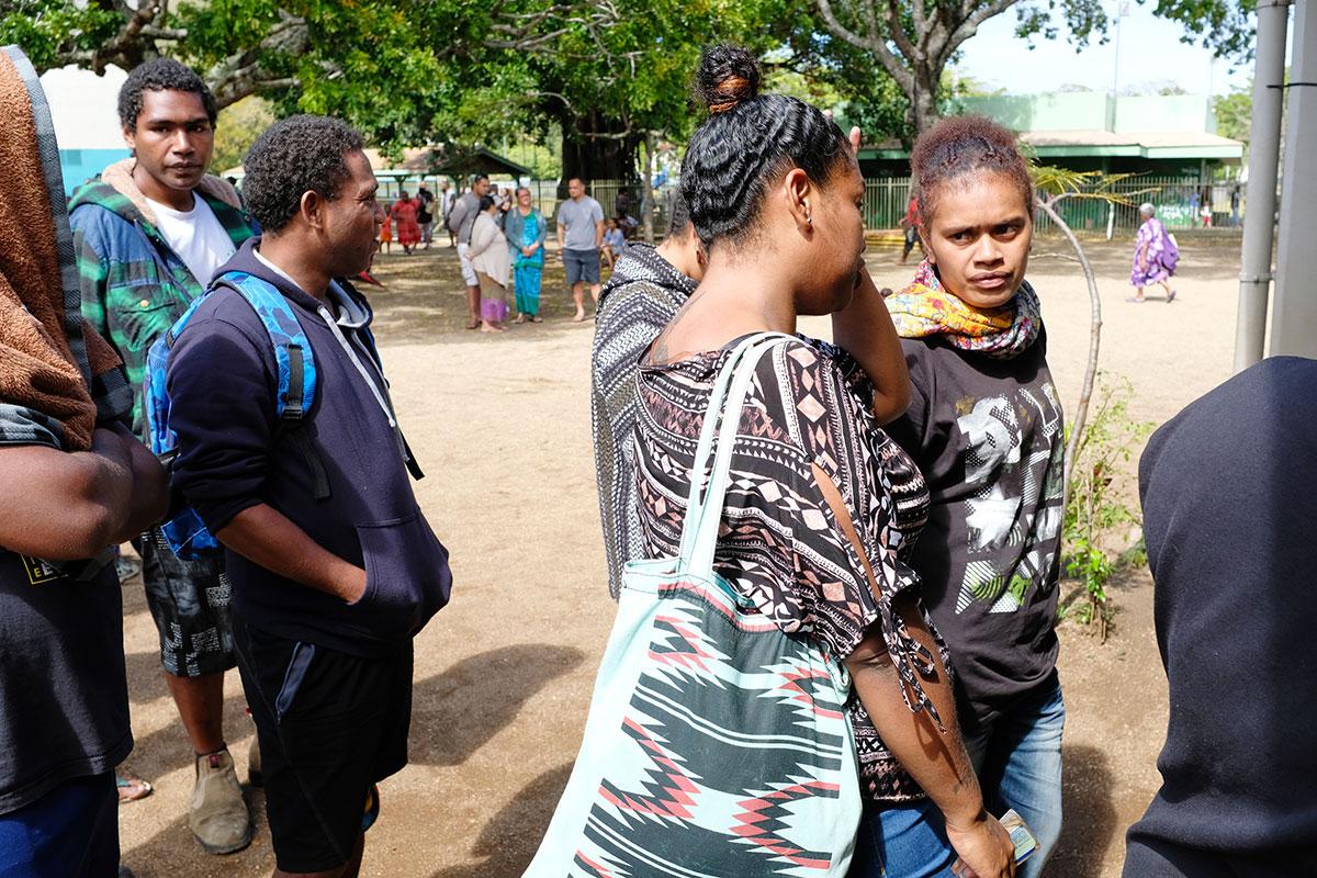 France ou Kanaky, la Nouvelle-Calédonie retient son souffle