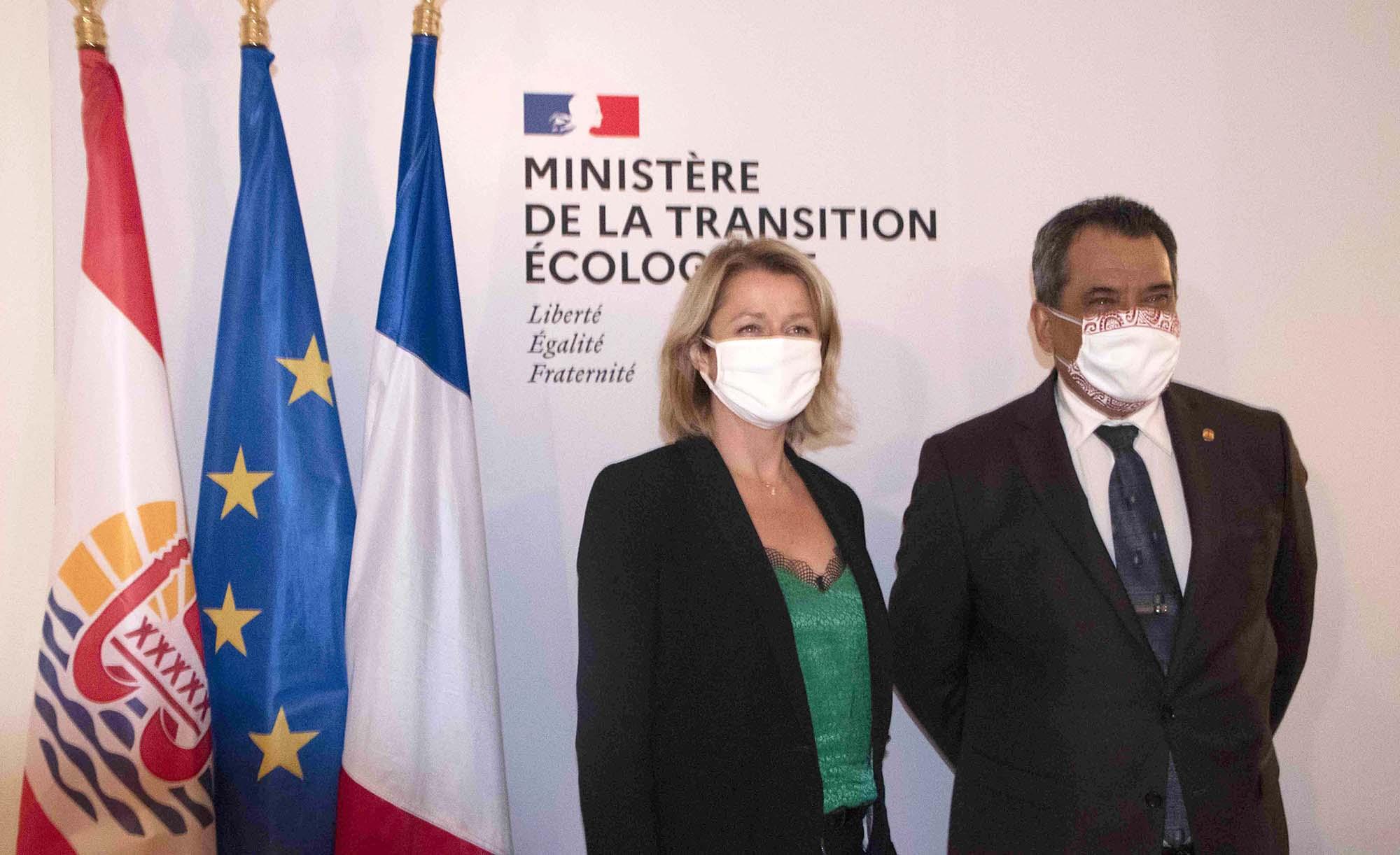 Une convention Etat-Pays pour porter la transition énergétique