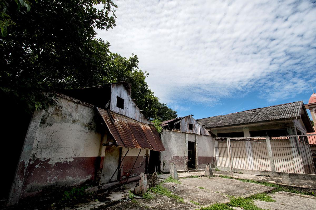Le Costa Rica transforme une lugubre île-prison en paradis touristique