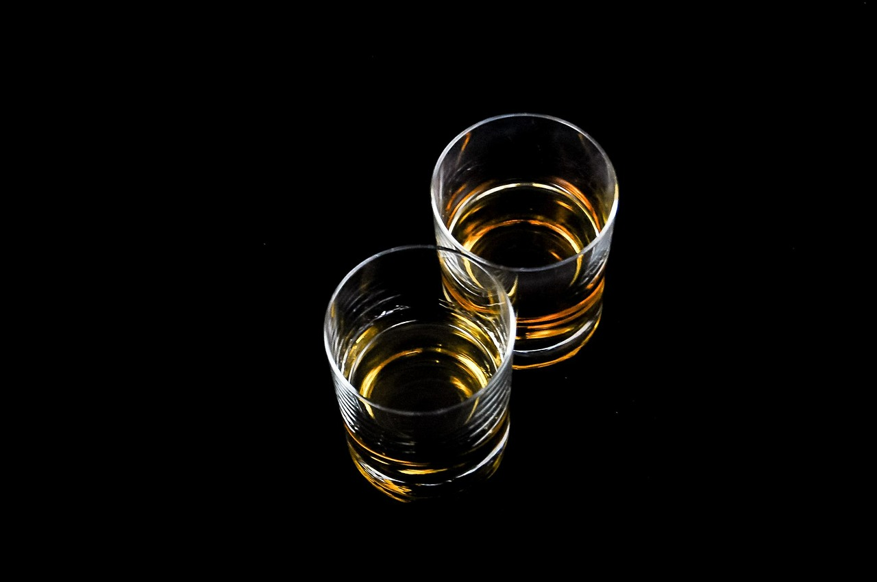 Avec une start-up de Californie, le whisky n'attend plus la valeur des années