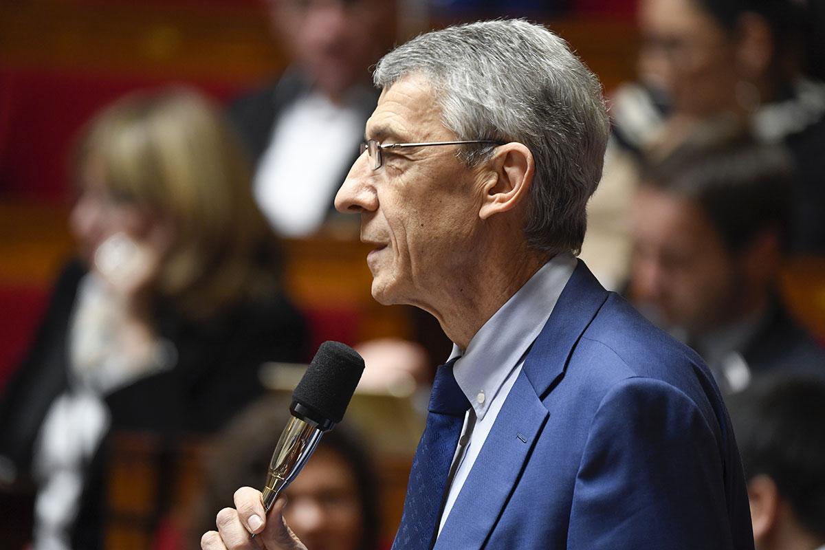Covid 19: le député nationaliste corse Michel Castellani hospitalisé