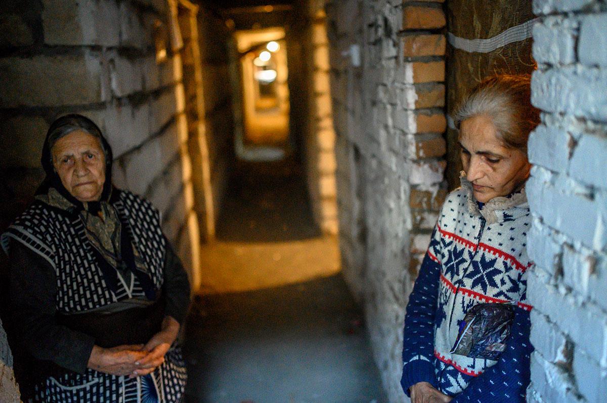 L'Azerbaïdjan frappe en Arménie, le conflit s'intensifie