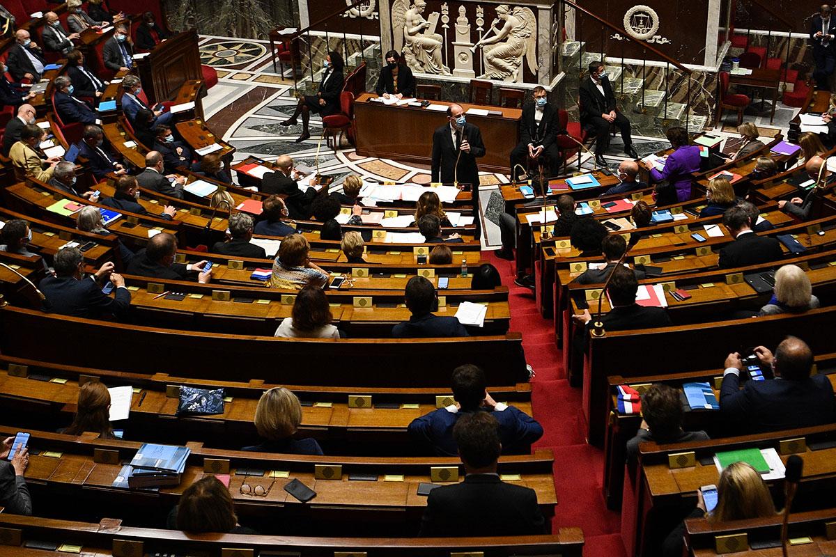 L'Assemblée nationale va siéger ce week-end pour prolonger l'état d'urgence sanitaire