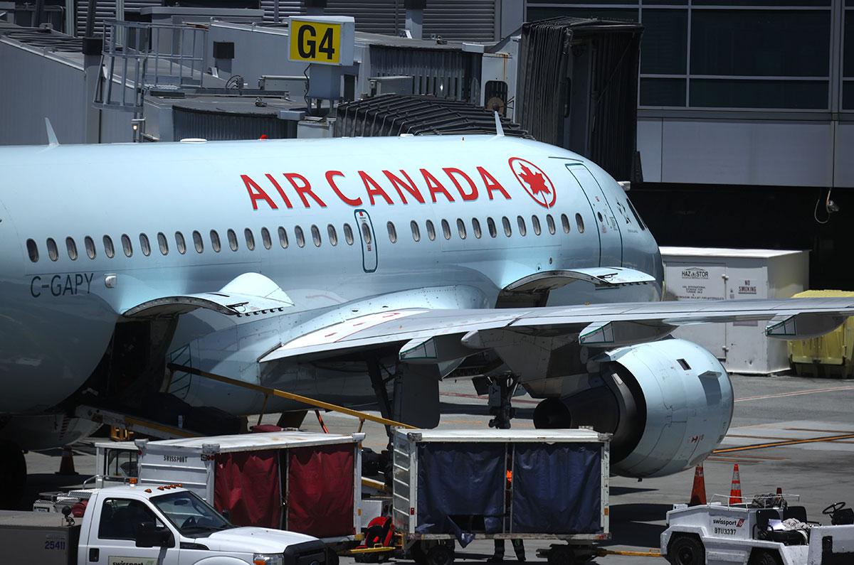 Virus: les voyageurs du Canada et de Tunisie ne seront plus admis dans l'UE