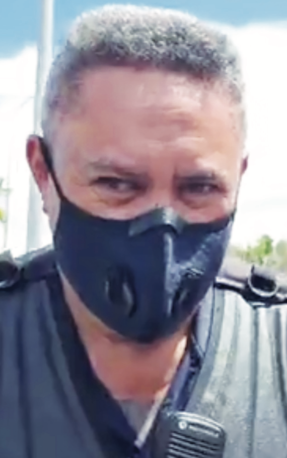 Pirae dit stop aux chiens errants