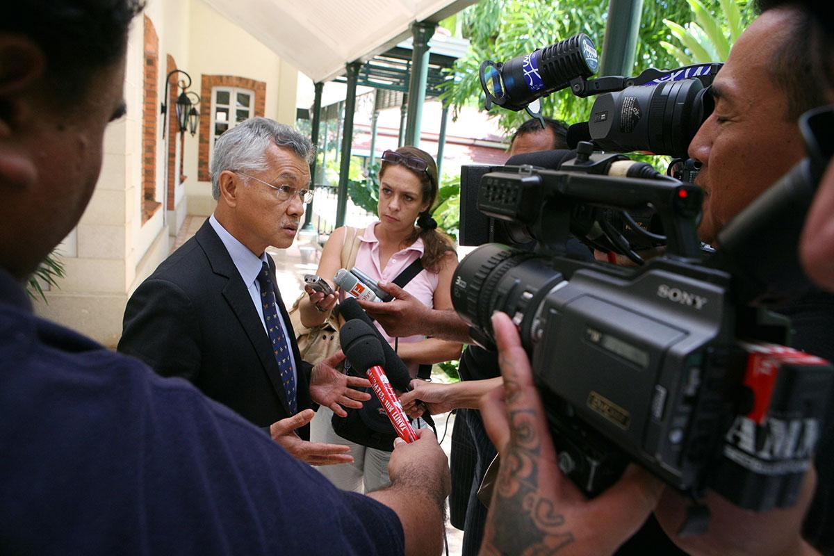 Audiovisuel: les députés votent un coup de pouce aux médias d'Outre-mer