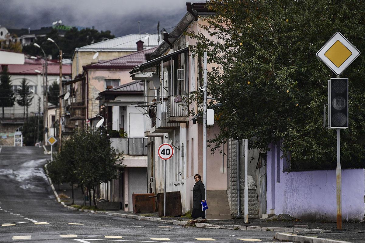 Nagorny-Karabakh: une troisième tentative de cessez-le-feu vole en éclats