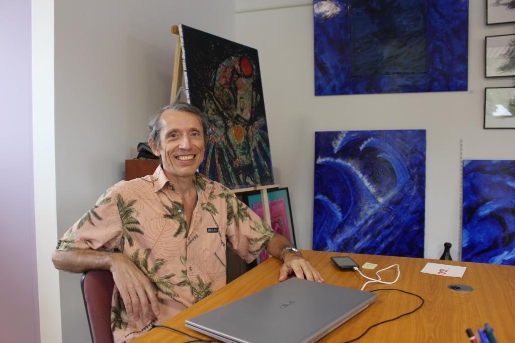 Domus es : Une nouvelle galerie à Tahiti