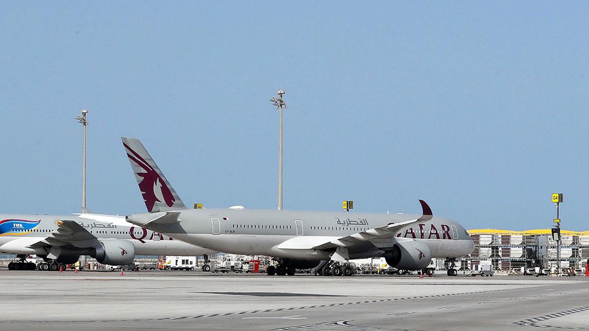 Le Qatar face au scandale d'examens gynécologiques forcés à l'aéroport de Doha