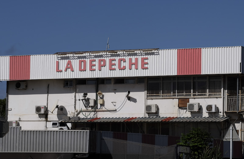 L'appel de la liquidation de La Dépêche fixé au 11 décembre