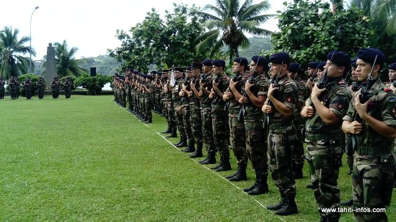 Les militaires et fonctionnaires polynésiens privés de prime d'installation en métropole