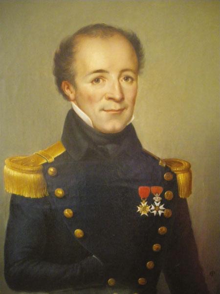 Camille de Roquefeuil-Cahuzac réussit le premier tour du monde d'un français après la Révolution. Mais il n'en rapporta en définitive ni fortune ni gloire...