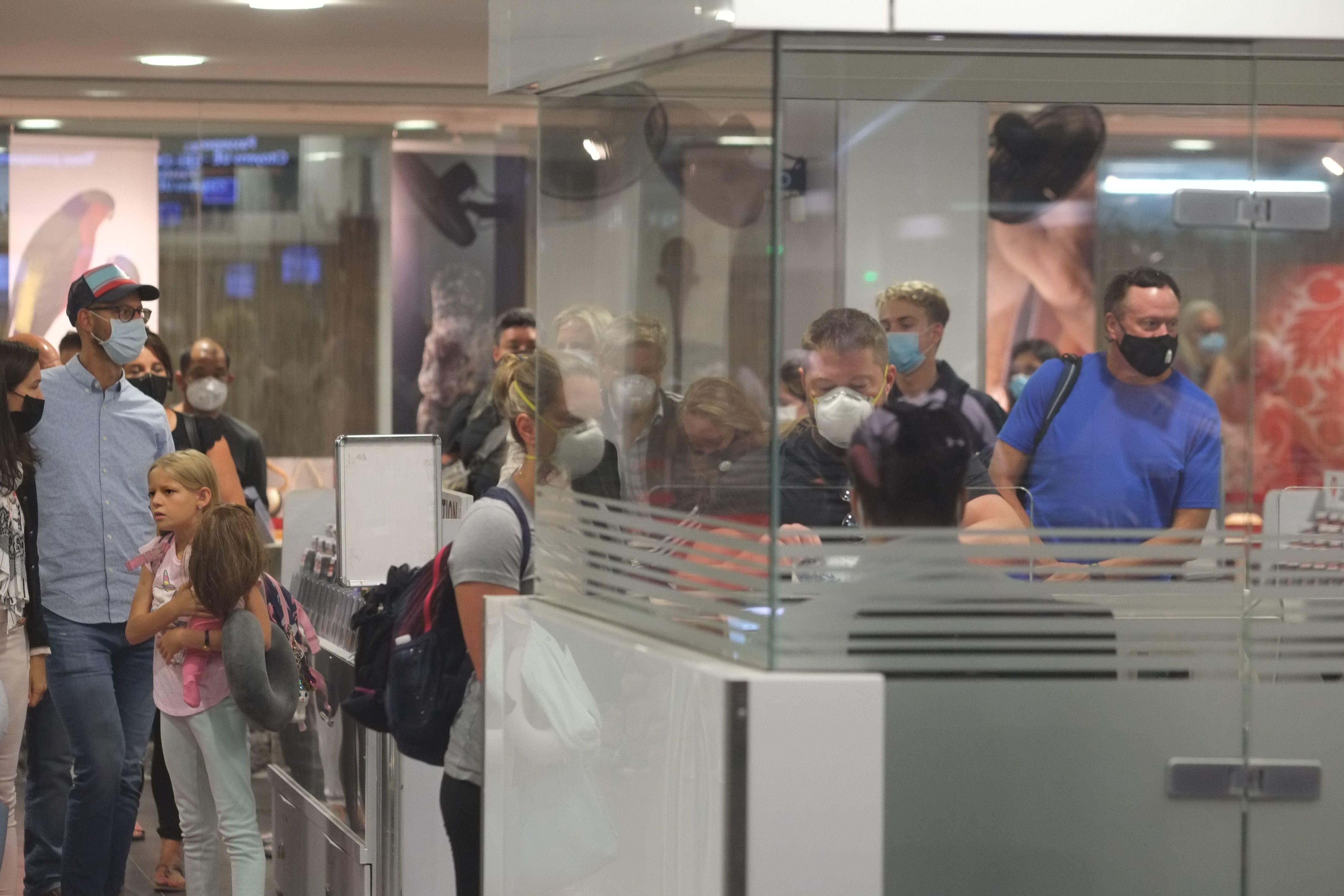 Le confinement génère une vague d'annulations sur le secteur touristique