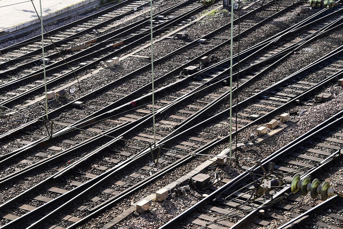 Reconfinement: la SNCF va supprimer jusqu'à 70% des TGV circulant en France