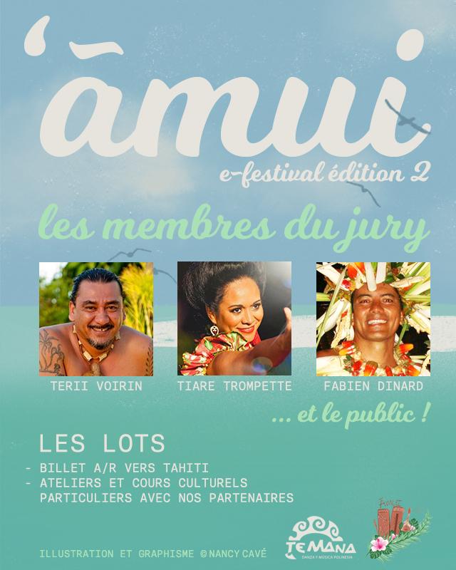 """E-Amui, des week-ends de """"live"""" avant le festival"""