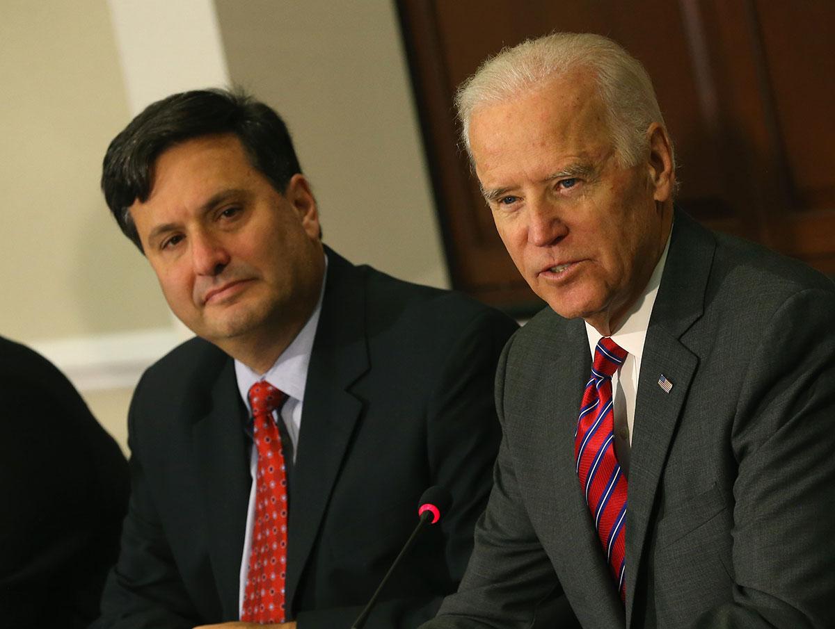Biden accélère la transition en nommant son futur chef de cabinet