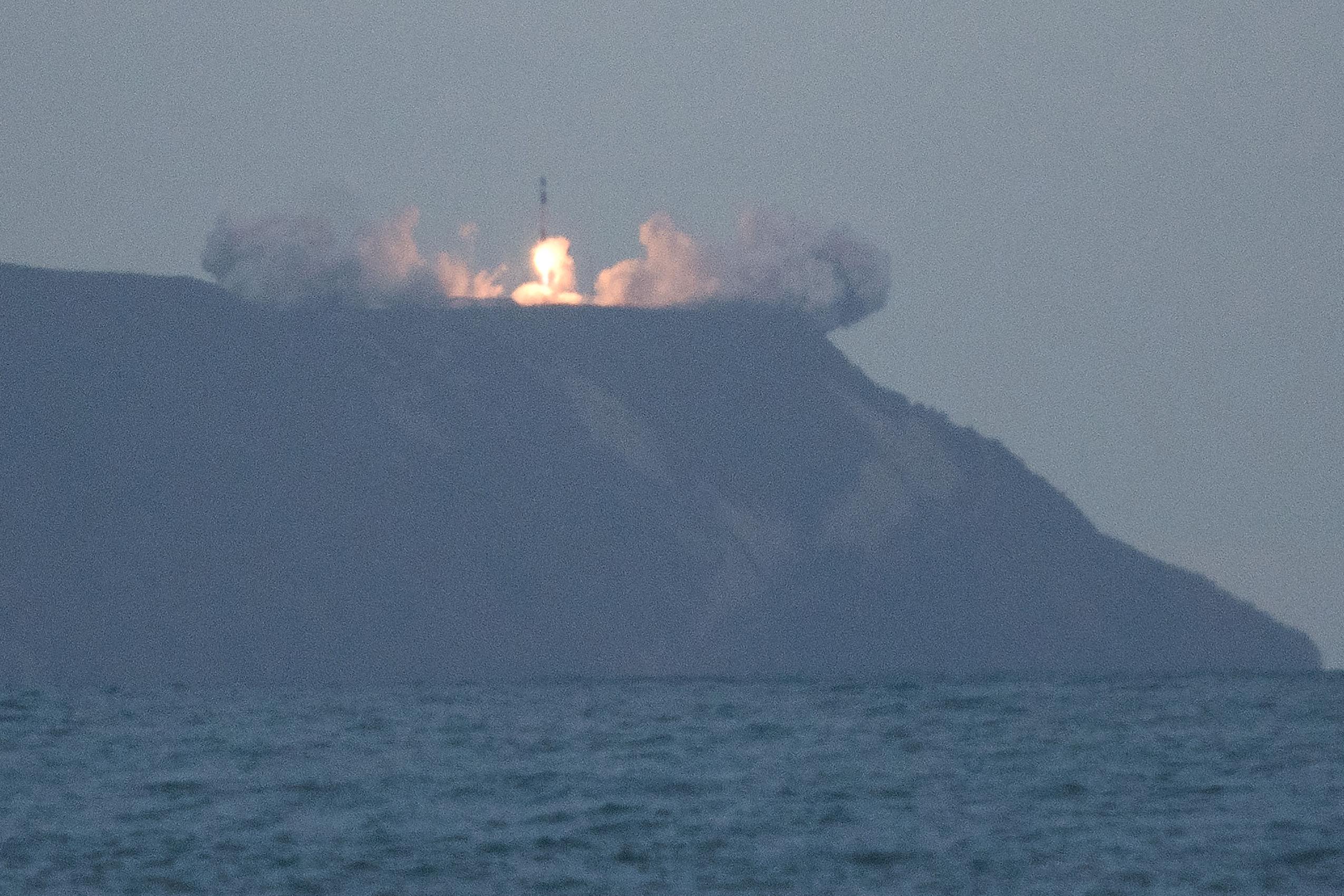 """Des nanosatellites """"made in France"""" pour surveiller les océans depuis l'espace"""