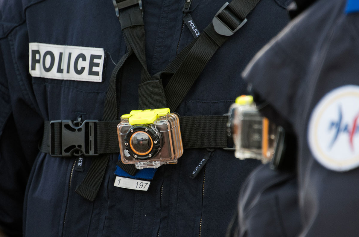 """""""Sécurité globale"""" et """"guerre des images"""" au menu des députés dès mardi"""