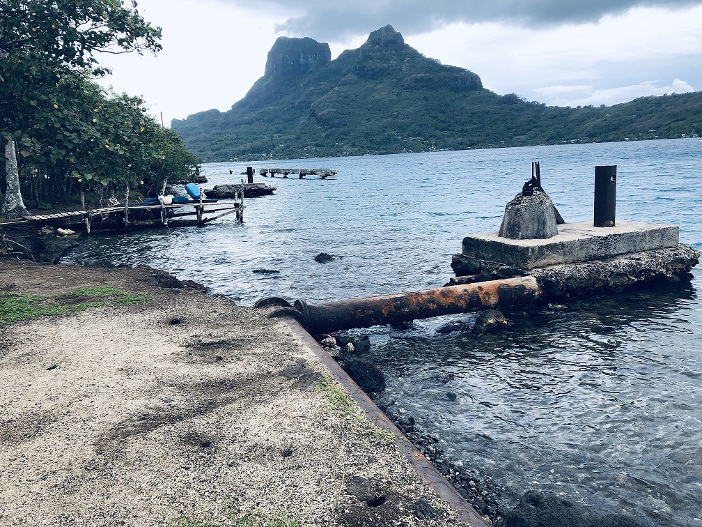 Expulsions en vue à Bora Bora