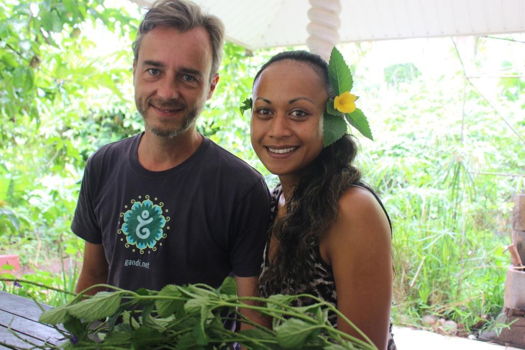 Ekopia Tahiti : jardins de l'abondance