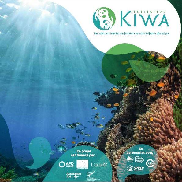 Kiwa est l'un des gardiens de l'Océan dans la mythologie de certaines tribus Māoris, et est la déesse des nacres et crustacés dans la mythologie polynésienne.