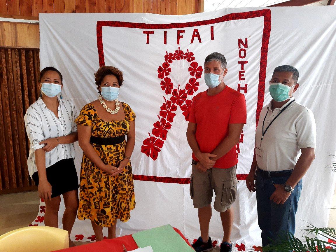 Le retour des IST, une brèche pour le VIH