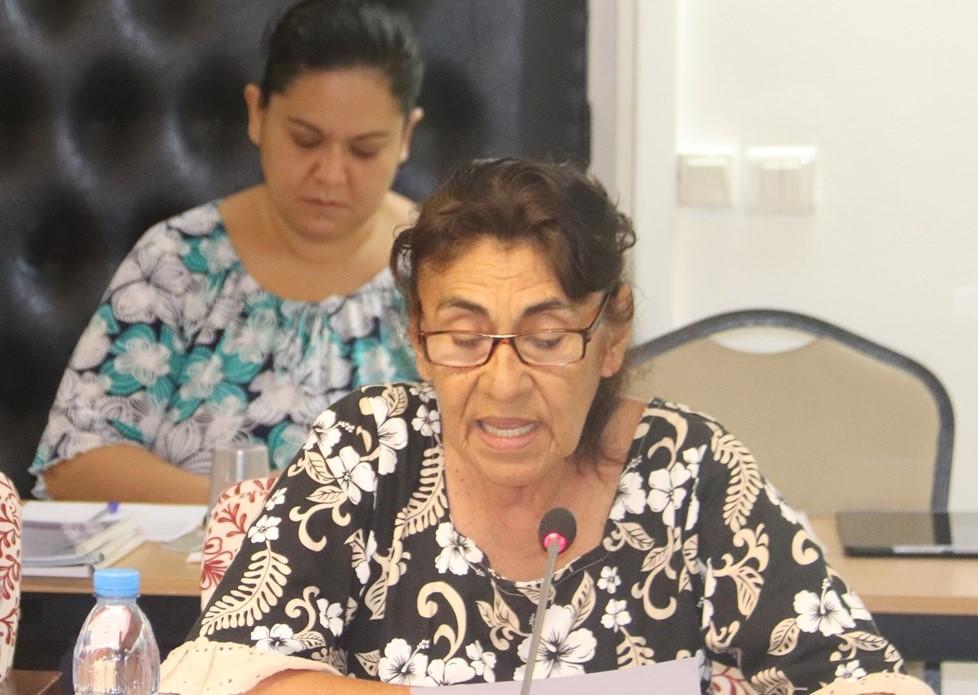 Maires délégués : Taha'a fait de la résistance
