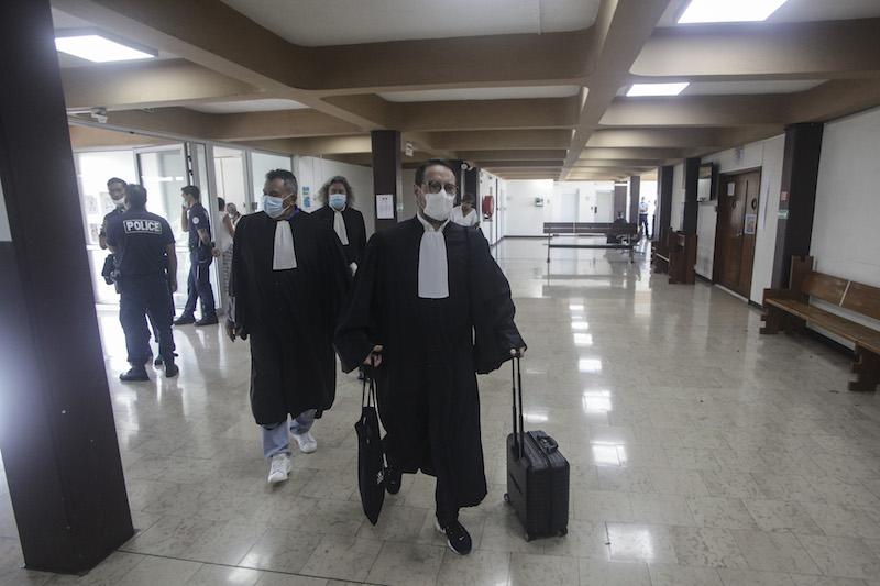 Le procès radio Tefana suspendu jusqu'à lundi