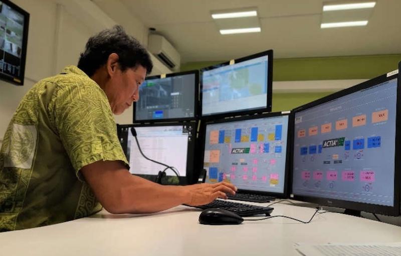 La Tep reprend la conduite du réseau électrique