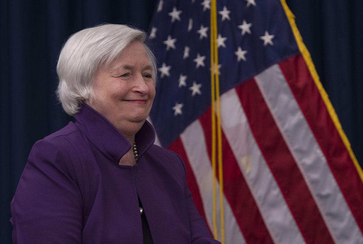Avec Biden, des femmes et des membres de minorités pour piloter l'économie américaine