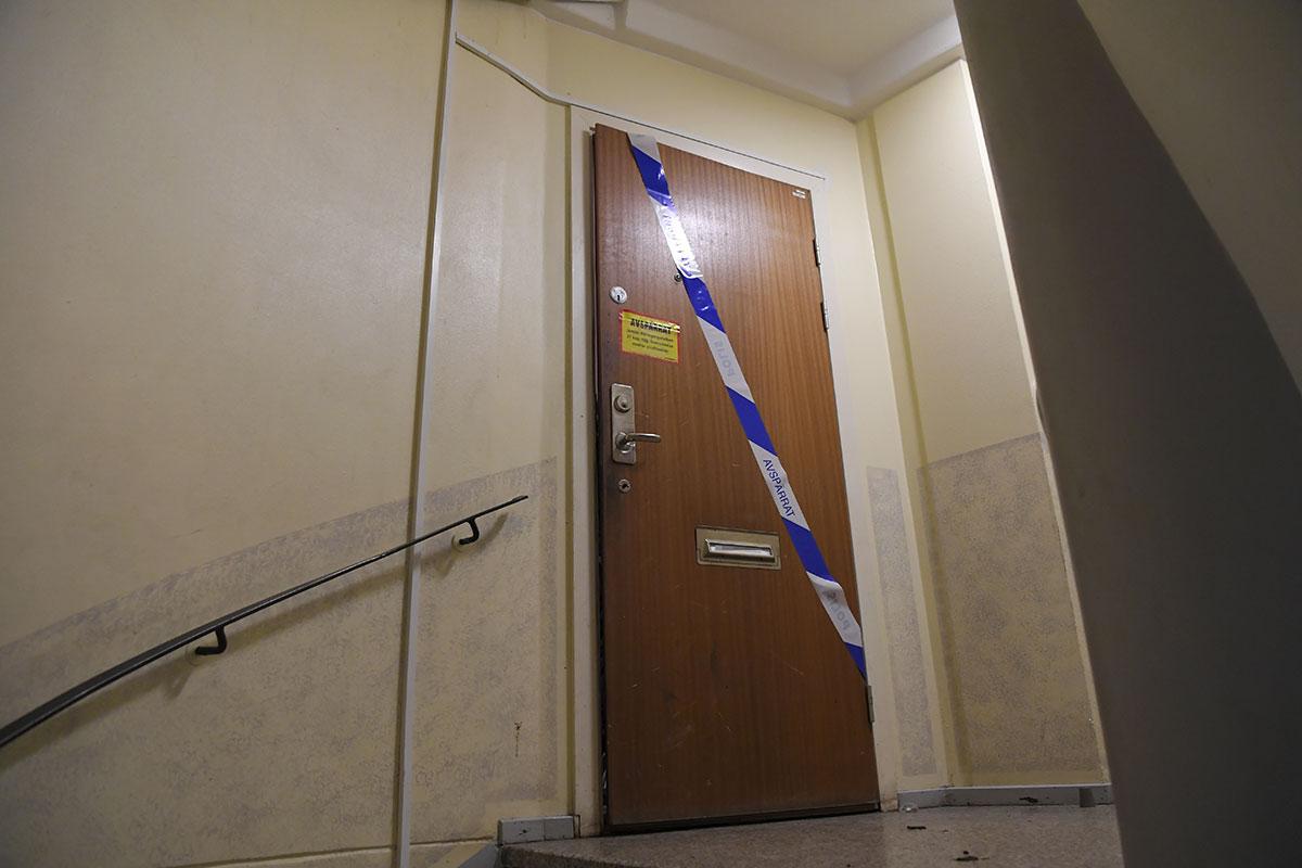 Une mère suspectée d'avoir enfermé son fils pendant près de 30 ans en Suède