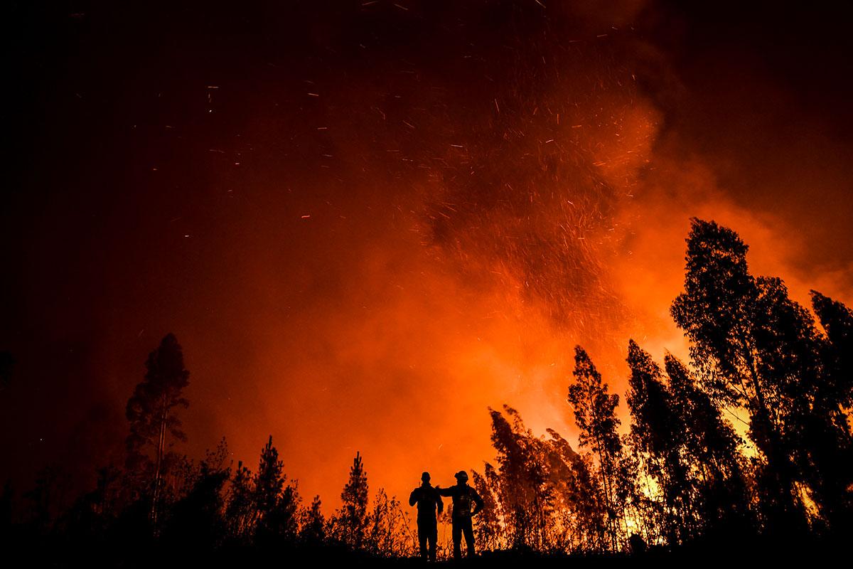 2020, sur le podium des années les plus chaudes