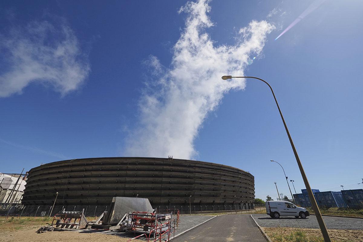 Nucléaire: l'ASN ouvre la voie à une prolongation des réacteurs au-delà de 40 ans
