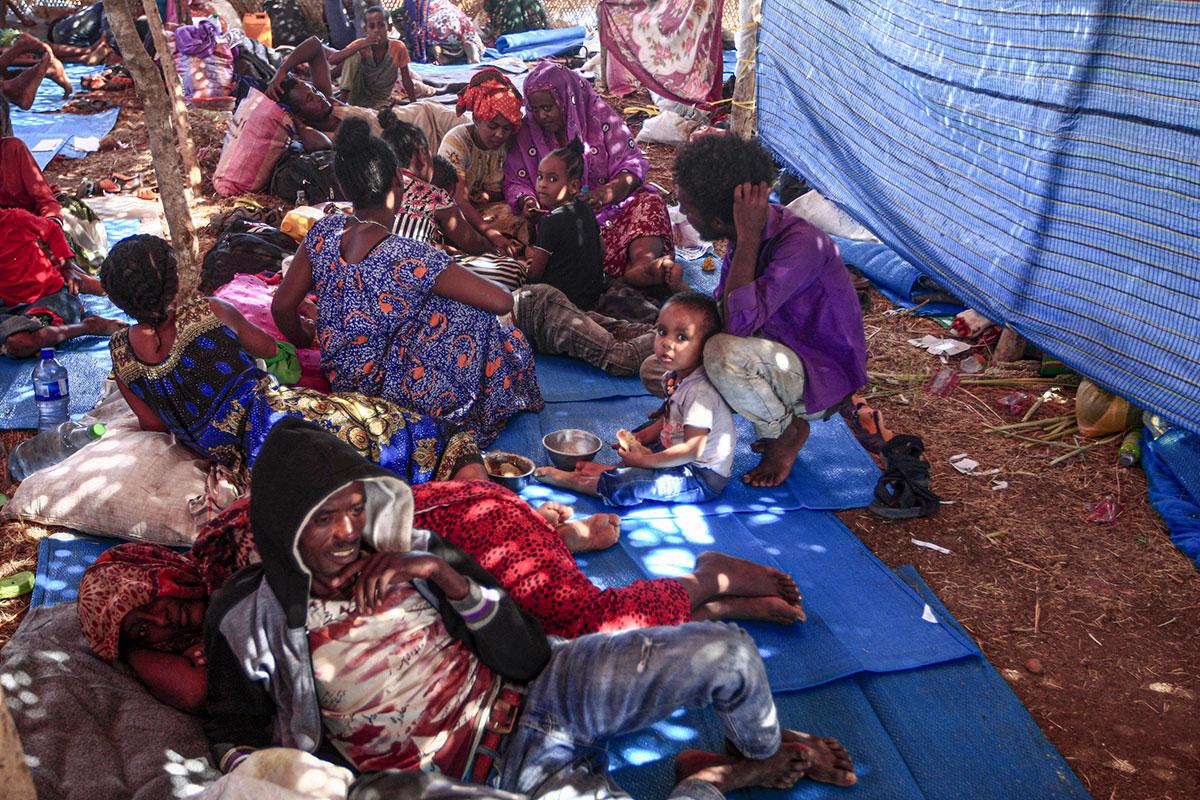 Afrique de l'ouest: la faim avance avec le jihadisme et ses violences
