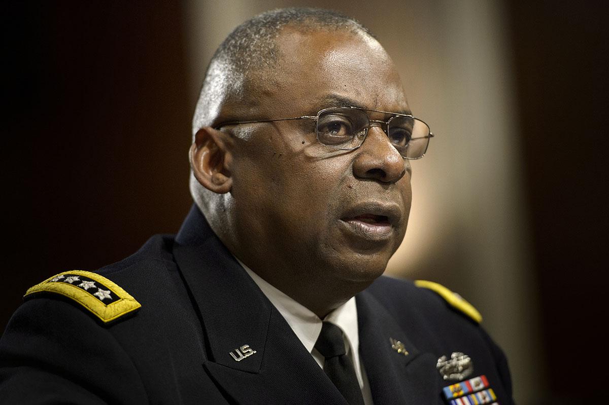 Biden confirme le choix du général noir Lloyd Austin pour le Pentagone