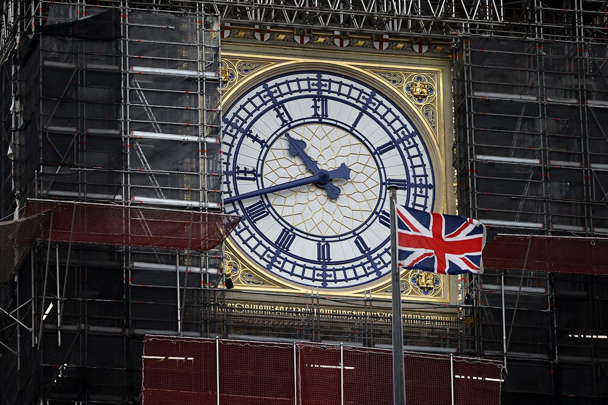 """Brexit: """"du mouvement"""" dans les négociations mais blocages persistants sur la pêche"""