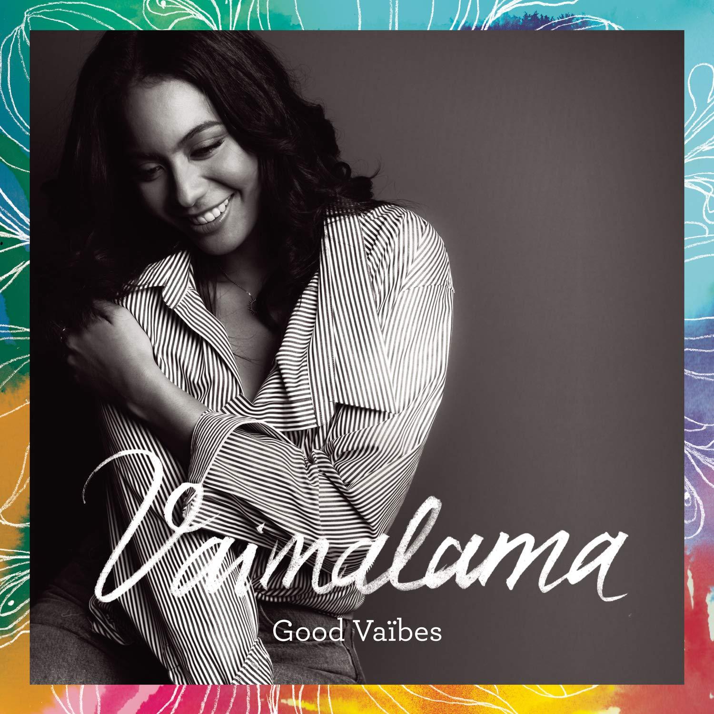 """Vaimalama, son 1er album de musique, un """"rêve inavoué"""""""