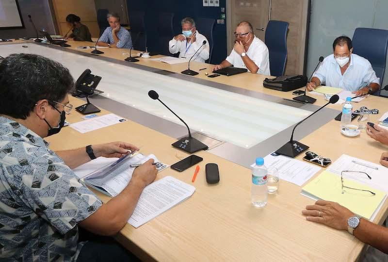 Le plan de départs d'Air Tahiti Nui pour 117 salariés